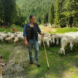 Progetto «Pasturs», fin da Matera per sperimentare la vita in un alpeggio