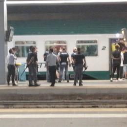 Ragazzini senza biglietto del treno, ancora tensione in stazione a  Bergamo