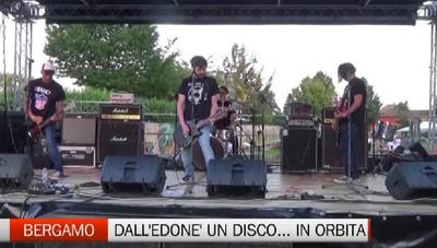 Ramones nello spazio per lanciare il punk nel futuro