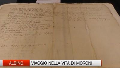 Riscoprire il Moroni attraverso le sue opere a 500 anni dalla nascita