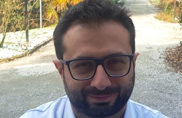 Vincenzo Ruggiero Perrino