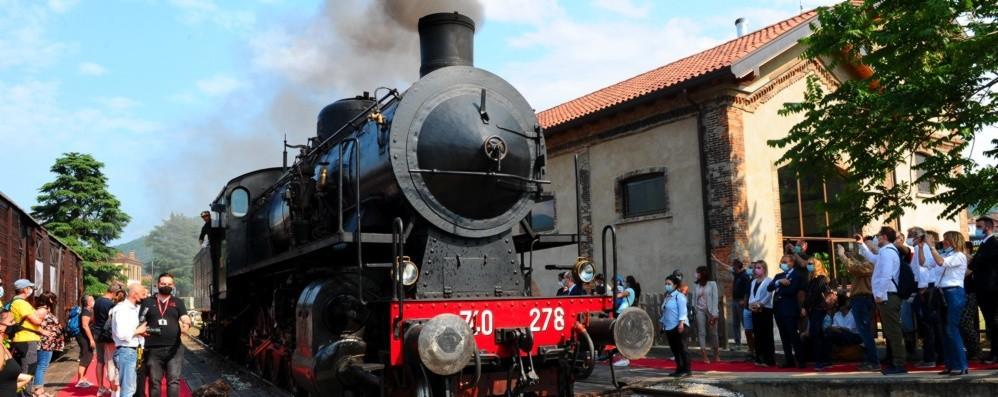 Sebino, con i fondi del Recovery  il treno arriverà fino al lago