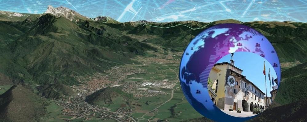 Summer School a Clusone: da Cina e Francia le lezioni sul turismo sostenibile