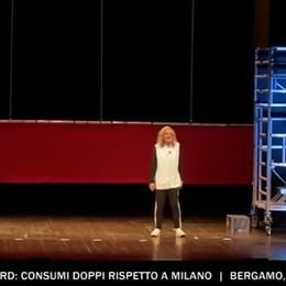 Tic Tac. Intervista ad Alessandro Bergonzoni