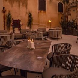 Tinosana sbarca in Sicilia e firma gli arredi di  Palazzo Salomone a Ortigia - Foto