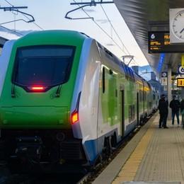 Treni, modifiche alle linee dal 24 al 27 luglio per lavori alla stazione di Brescia