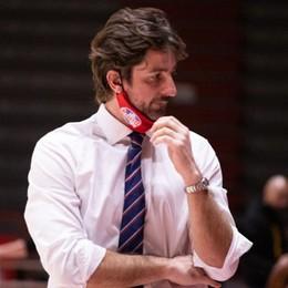 Treviglio Basket, coach Carrea: «Non vedo l'ora di cominciare»