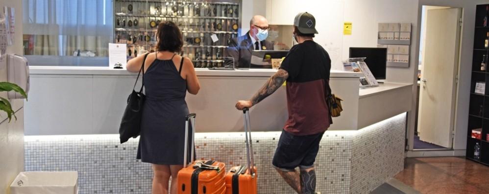 Turismo, con gli stranieri si tenta la ripresa. Negli hotel il tasso di occupazione raddoppia