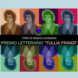 """""""Un Pianeta in viaggio"""": ad Alzano un concorso letterario ricorda la poetessa Tullia Franzi"""