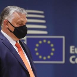 Ungheria ribelle all'Ue, ma divisa