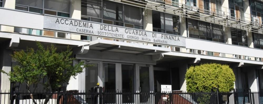 UniBg nella sede dell'Accademia della Guardia di finanza, verso svolta positiva