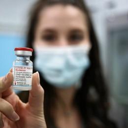 Vaccinazione ad accesso libero per il personale scolastico dal 17 al 21 luglio