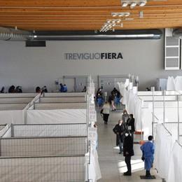Vaccino, Astra Day a Treviglio per gli over 60 di Arzago e Castel Rozzone