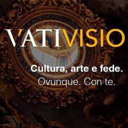 VatiVision, il servizio streaming cattolico (made in Bergamo) compie un anno
