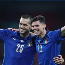 Verso la finale europea, con Pessina e Toloi sarà ancora più «Forza Italia!»