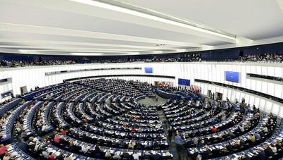 Al via la Conferenza sul futuro dell'Europa, 'staffetta cittadini-politici'
