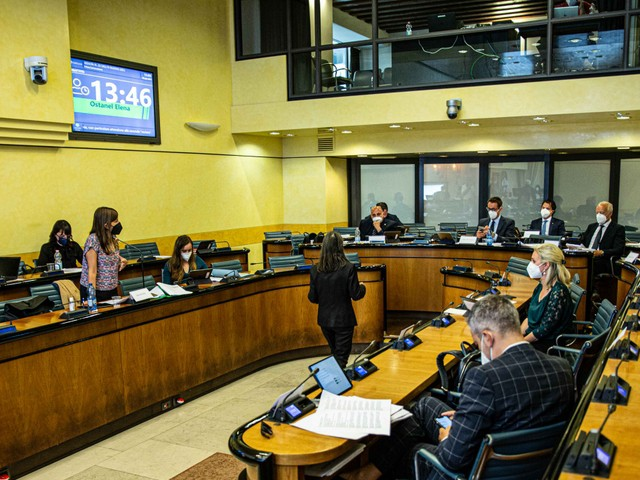 CRV - Commissione d'inchiesta su gestione regionale pandemia