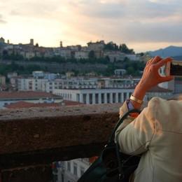 «Bergamo panoramica», visite guidate ai monumenti e teatro al museo