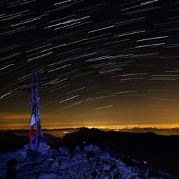 Da martedì a sabato caccia alle stelle tra scienza e poesia