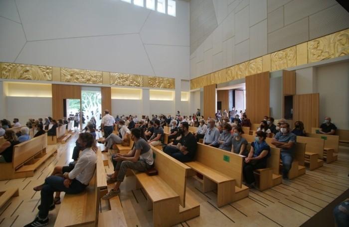 La gente chiesa