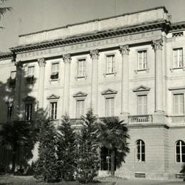 Il Manicomio di Bergamo, i suoi ospiti e la chiusura con la legge Basaglia