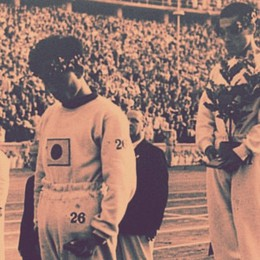 Kee Chung Sohn, il maratoneta triste che vinse a Berlino 1936 (da giapponese) e l'elmo greco di bronzo