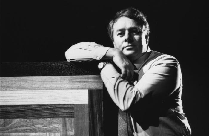 Una foto degli anni '70 di Lodovico Acerbis