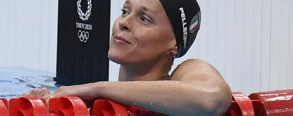Olimpiadi, Federica: «Finisce qui». Settima nel suo ultimo 200 sl: «È stato un bel viaggio»