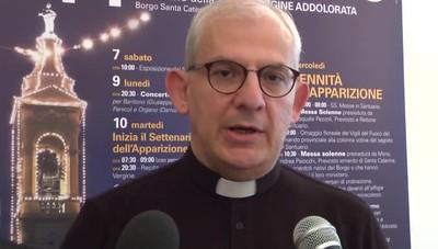 Santa Caterina, il 18 agosto torna la processione per la Festa dell'Apparizione