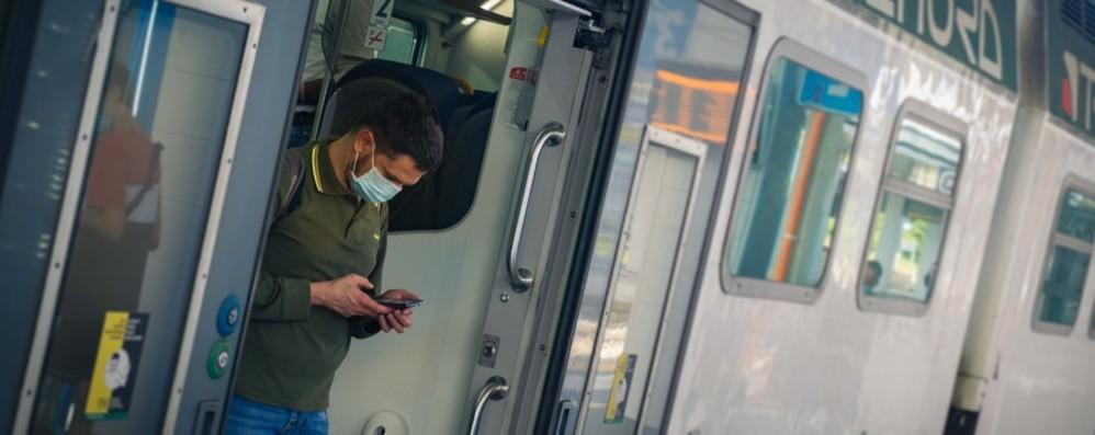 Treni, lavori a ponti e sottopassi: sospesa la circolazione tra Calolzio e Ponte San Pietro