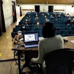 Università di Bergamo, si parte il 4 ottobre. «Lezioni in presenza e a distanza»