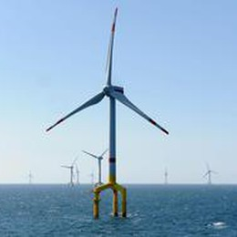 Gli eurodeputati chiedono che sia data ai pescatori l'ultima parola sull'Eolico offshore
