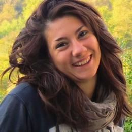 A 28 anni si è spento il sorriso di Ilaria, la «guerriera» di Dalmine