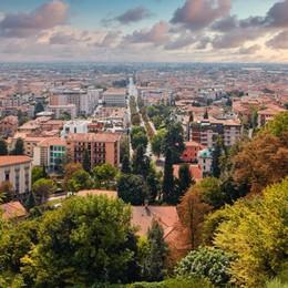 Come Bergamo si sta attrezzando per la sfida contro il cambiamento climatico