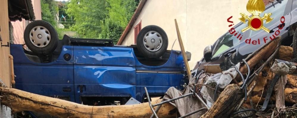 Il maltempo non dà tregua in Lombardia: chiesto lo stato di emergenza