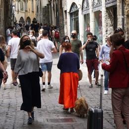 Il turismo è ripartito: bene il Sebino e la Valle Imagna. Crescita in città da maggio