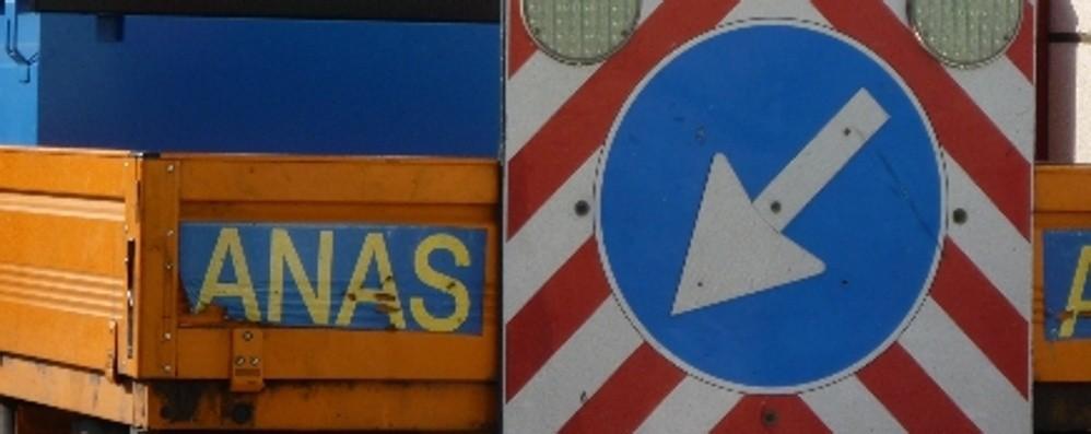 Lavori sull'A4 Milano-Brescia: chiusa la stazione di Grumello per due giorni