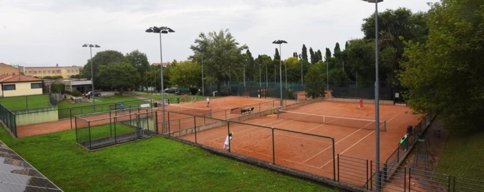 Loreto, rilancio del Centro Tennis: sarà il Cus dell'Università in città