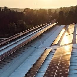 Non solo case: anche in azienda il fotovoltaico porta risparmi