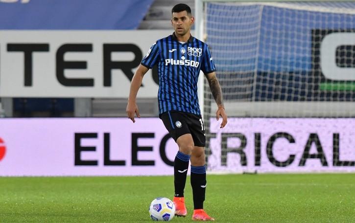 Romero vola a Londra: «A Bergamo ho vissuto un anno importante, grazie a tutti»
