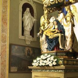 Santa Caterina, il 18 agosto torna la processione per la Festa dell'Apparizione. Sarà aperta la Porta della Speranza