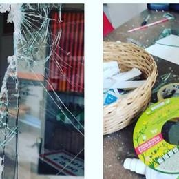Sede del rugby senza pace: vandali ancora in azione