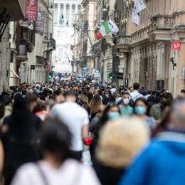 Covid in Italia: 7.224 positivi, 49 vittime. Tasso si positività al 3,2%
