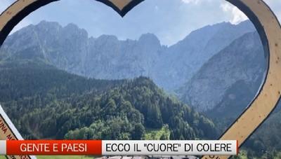 Gente e Paesi, il cuore di Colere in Val di Scalve