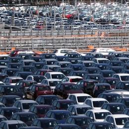 L'incentivo per l'usato può dare una scossa al mercato delle auto