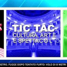 Tic Tac. Il lavoro della fabbrica prende forma nelle opere di Francesco Lussana