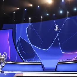 Atalanta, nel girone F della Champions League con Villareal, Manchester United e Young Boys