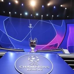 Atalanta, nel girone F della Champions League con Villarreal, Manchester United e Young Boys