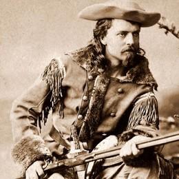 La bicicletta e i cosacchi: quando Buffalo Bill venne a Bergamo con il suo circo