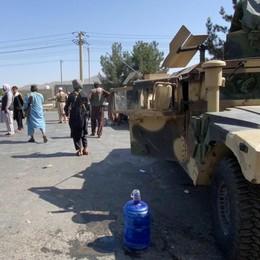 La sfida jihadista e l'incubo afghano